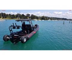 ASIS Amphibious 8.4m with Mercury Verado 250 - Image 2/10