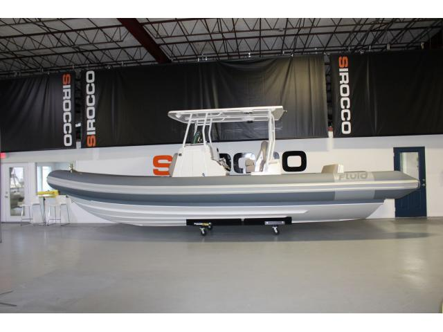 New 2020 Fluid Watercraft 880 *CALL FOR COMPLETE SPECS* - 1/10