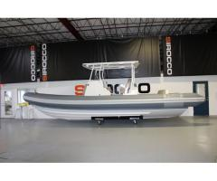 New 2020 Fluid Watercraft 880 *CALL FOR COMPLETE SPECS*