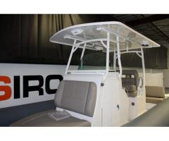 New 2020 Fluid Watercraft 880 *CALL FOR COMPLETE SPECS* - Image 4/10