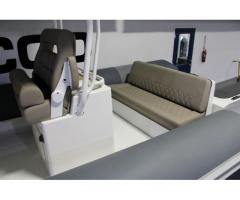 New 2020 Fluid Watercraft 880 *CALL FOR COMPLETE SPECS* - Image 5/10