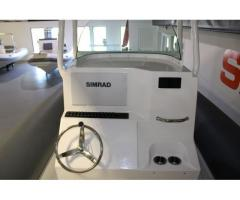 New 2020 Fluid Watercraft 880 *CALL FOR COMPLETE SPECS* - Image 9/10