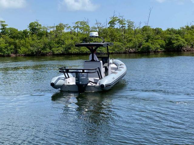 Fluid Patrol 780 - 2/9