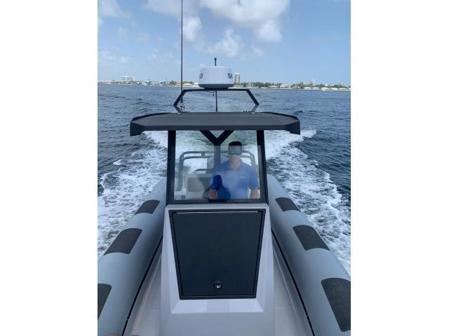 Fluid Patrol 780 - 6/9