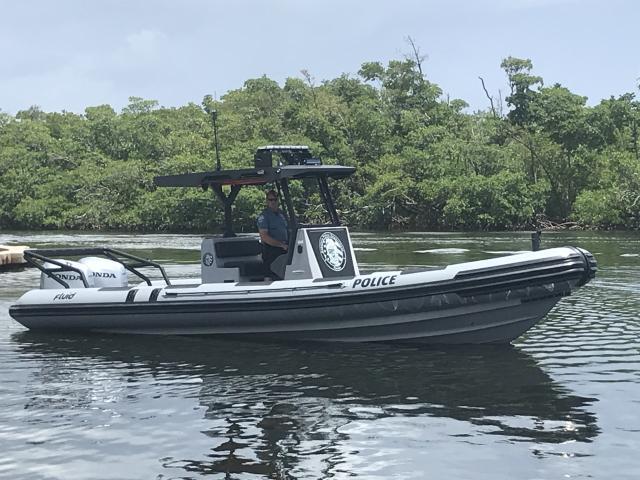 Fluid Patrol 880 - 1/6