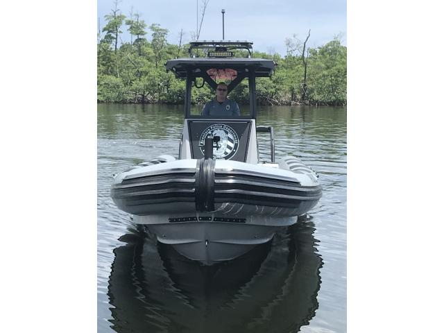 Fluid Patrol 880 - 2/6