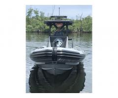 Fluid Patrol 880