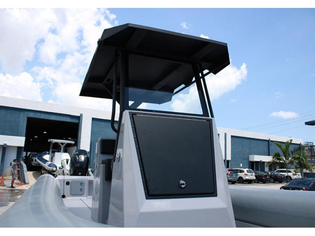 2020 Fluid Hybrid Patrol 1060 - 3/10