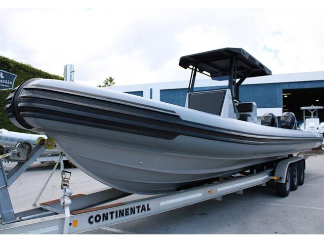 2020 Fluid Hybrid Patrol 1060 - 5/10