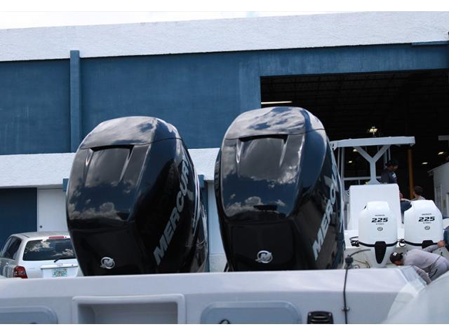 2020 Fluid Hybrid Patrol 1060 - 6/10