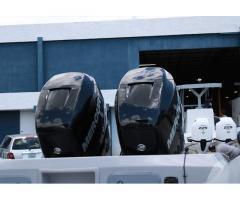 2020 Fluid Hybrid Patrol 1060 - Image 6/10