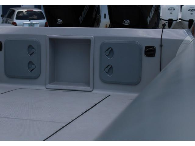 2020 Fluid Hybrid Patrol 1060 - 7/10