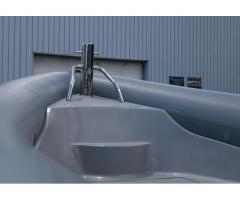 2020 Fluid Hybrid Patrol 1060 - Image 8/10