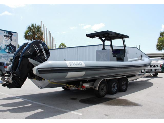 2020 Fluid Hybrid Patrol 1060 - 9/10