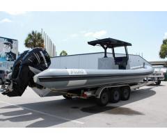 2020 Fluid Hybrid Patrol 1060 - Image 9/10