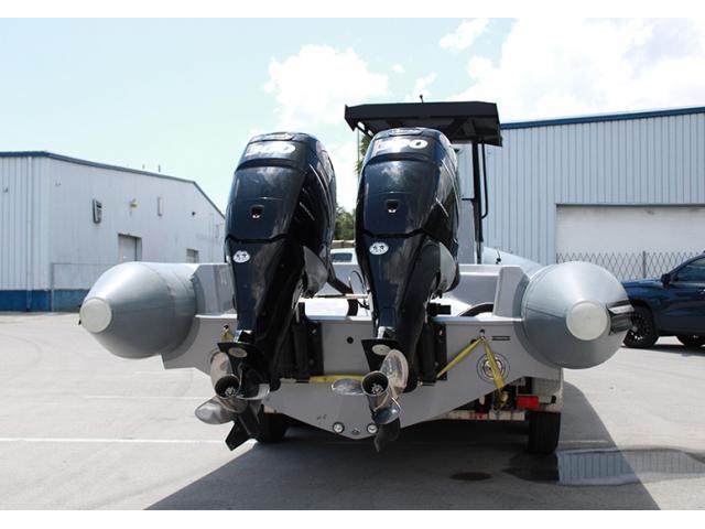 2020 Fluid Hybrid Patrol 1060 - 10/10