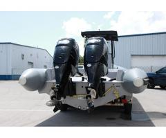 2020 Fluid Hybrid Patrol 1060 - Image 10/10
